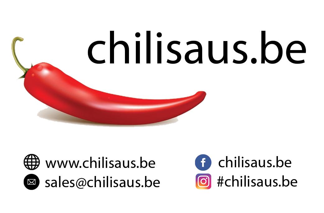 Chilisaus.be